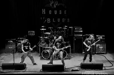 Eternal Legacy House of Blues